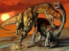 Charcarodontosaurus and Aegyptosaurus