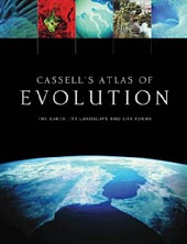 Cassell's Atlas of Evolution