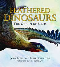 Feathered Dinosaurs and the Origin of Birds