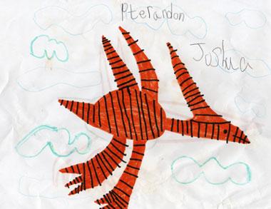Pterandon