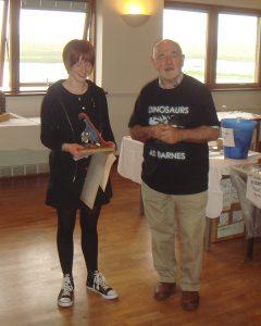 Ceri Pennington Award